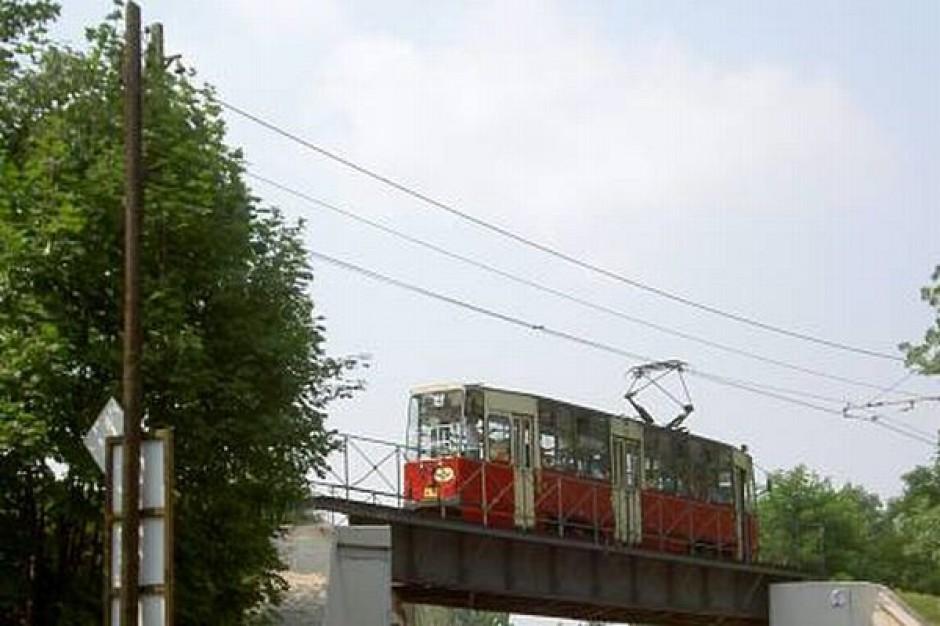 Tramwajowa zajezdnia stoi otworem