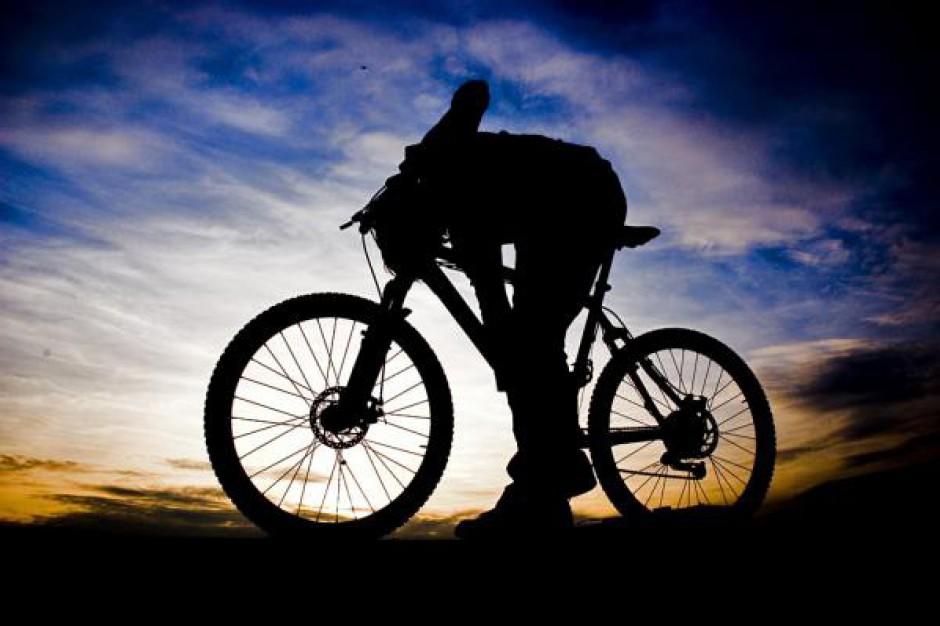 Na rowerze wokół jeziora Śniardwy