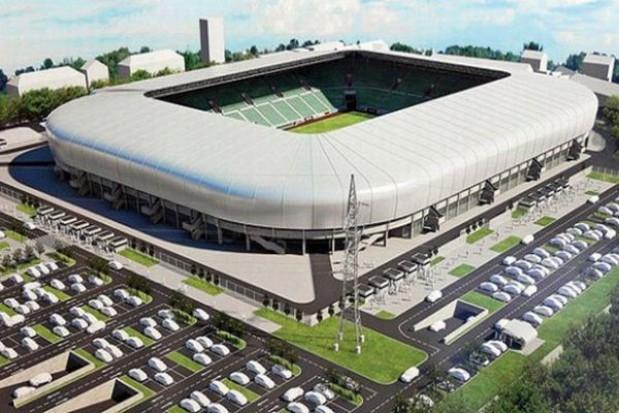 Kto wybuduje tyski stadion?