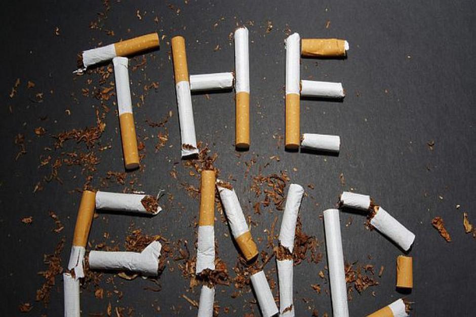 Pielęgniarki pomogą rzucić palenie