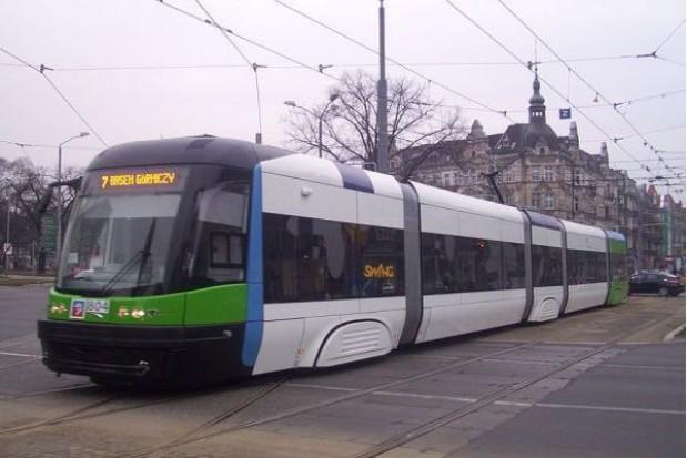 Szczecin kupi 22 nowoczesne tramwaje