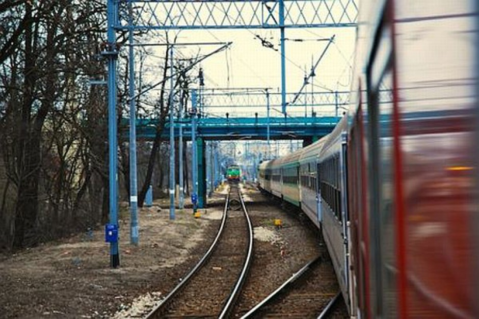 Szybkie koleje małopolskie