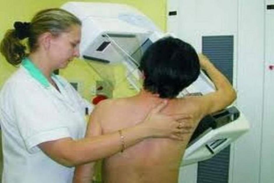Nowy sprzęt do walki z kobiecym rakiem