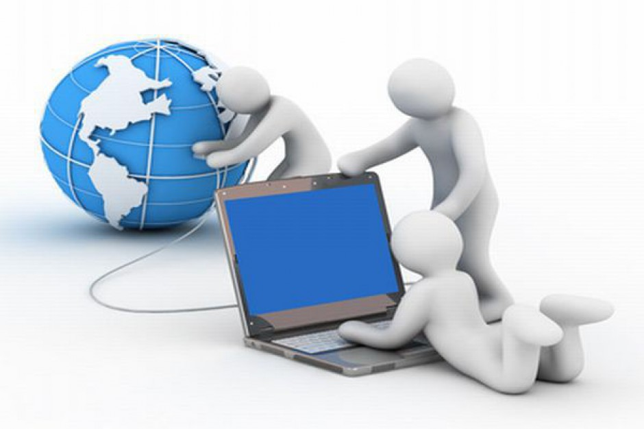 Resort wyśle internetowych doradców