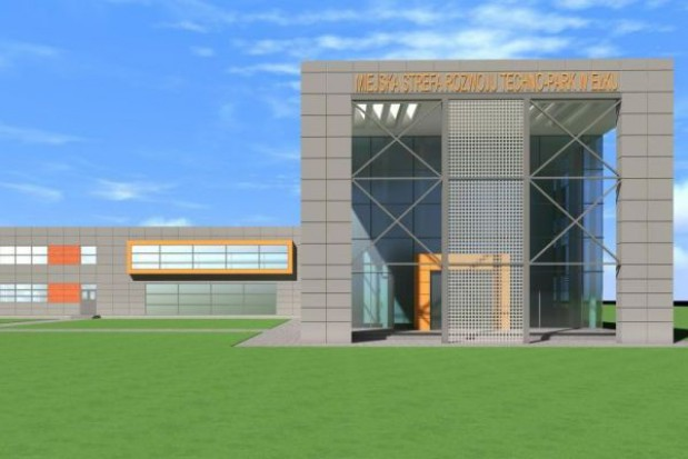 Inkubator w Ełku czeka na przedsiębiorców