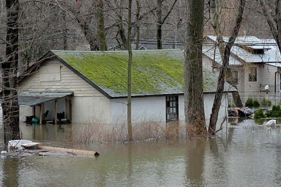 Polska nie poradzi sobie z powodzią