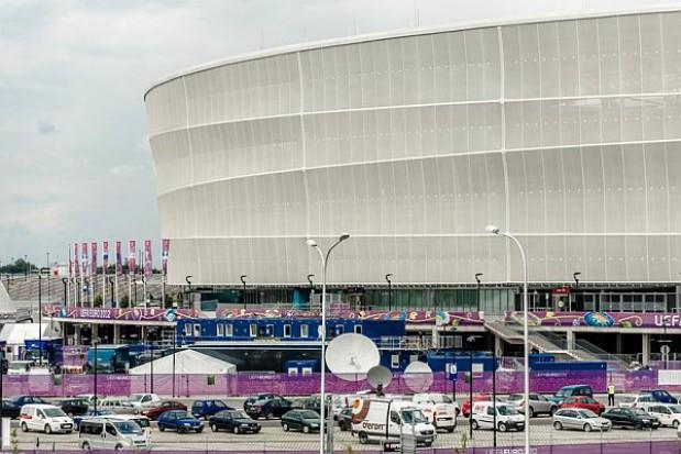 Setki tysięcy złotych za dewastowanie stadionów