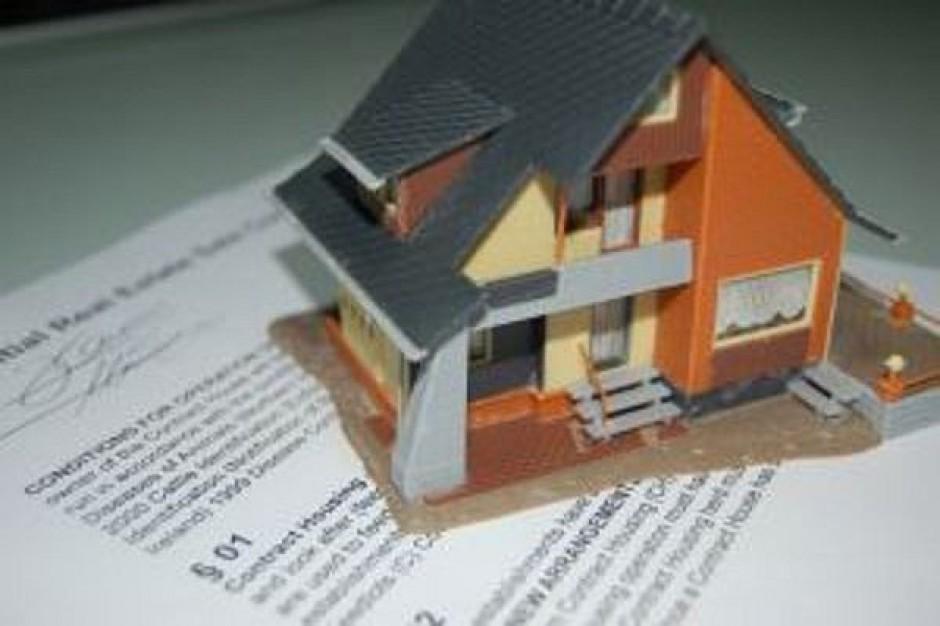 Podatek od nieruchomości idzie w górę