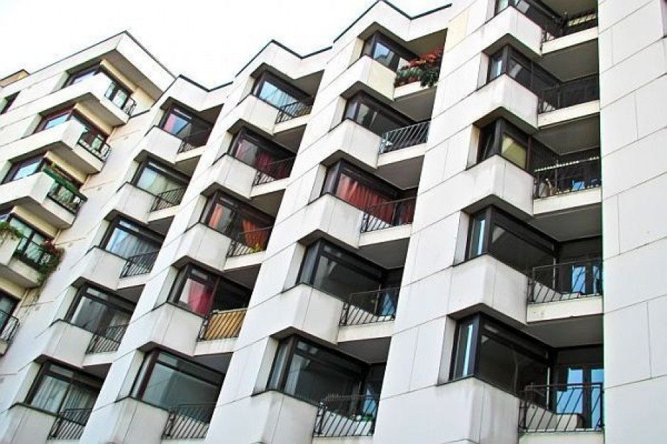 Krakowska rada ma nową komisję - od mieszkalnictwa