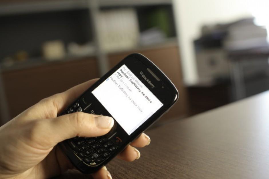 Samorządy nie doceniają smartfonów