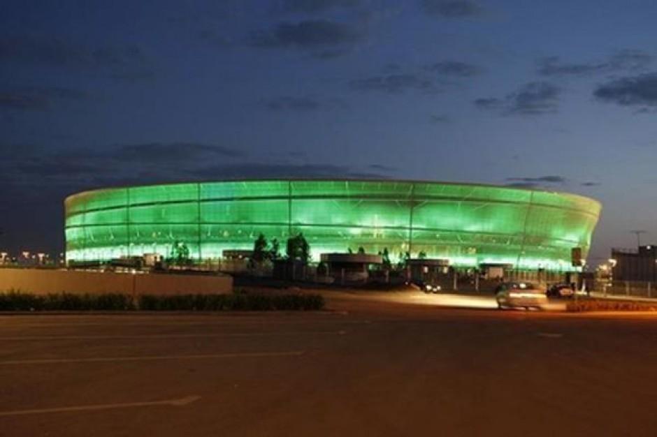 Wrocław wypowiada umowę wykonawcy stadionu