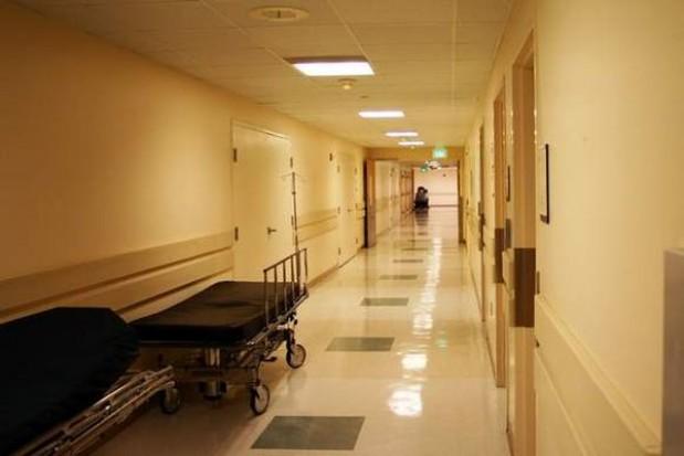 Onkologiczny szpital nie przyjmuje pacjentów