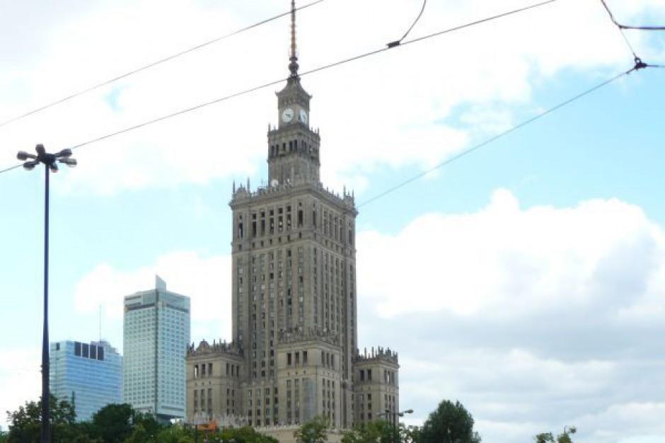 Warszawa wynegocjowała cenę działki