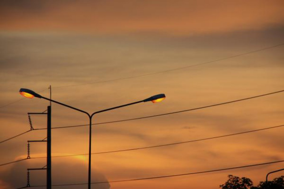 160 mln na ekologiczny transport i oświetlenie