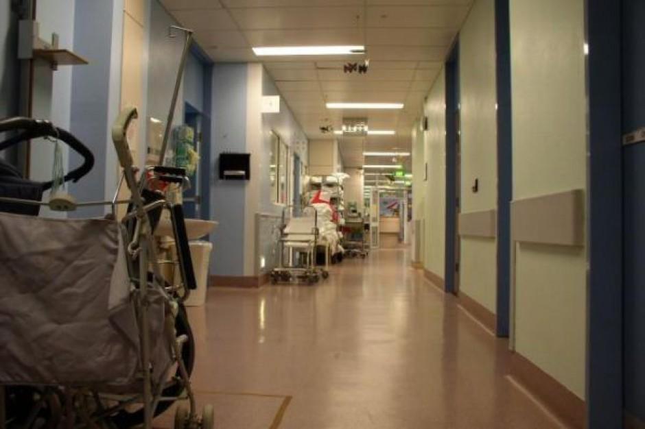 Dzierżawca pomoże zadłużonemu szpitalowi?
