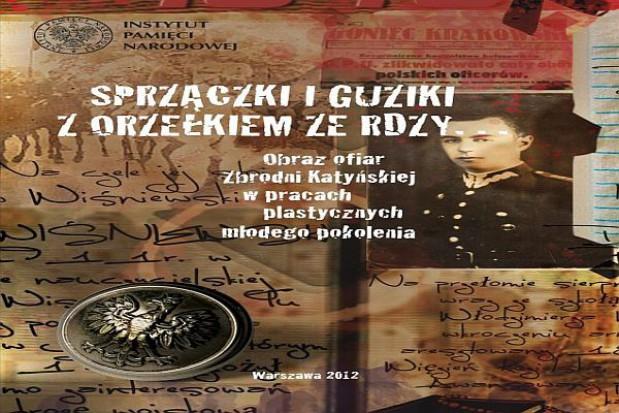 Zbrodnia Katyńska oczami uczniów