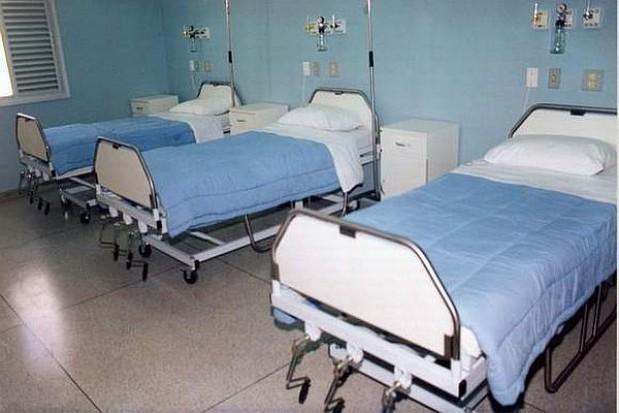 Otwarcie pawilonu w stołecznym szpitalu
