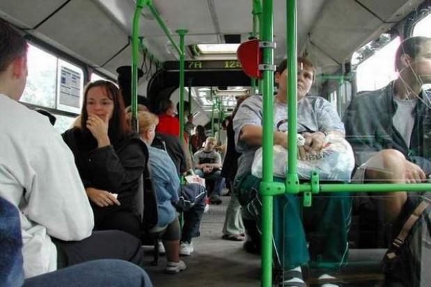 Co przeszkadza pasażerom?