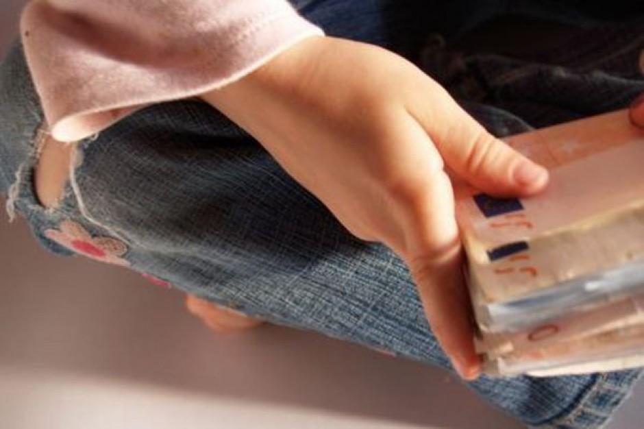 Kontrowersje wokół progów dochodowych