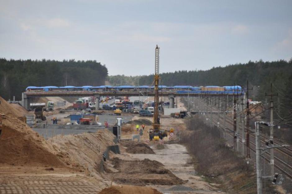 Budowlańcy drogowi domagają się 398 mln zł