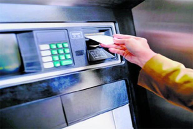Zasiłek z karty bankomatowej