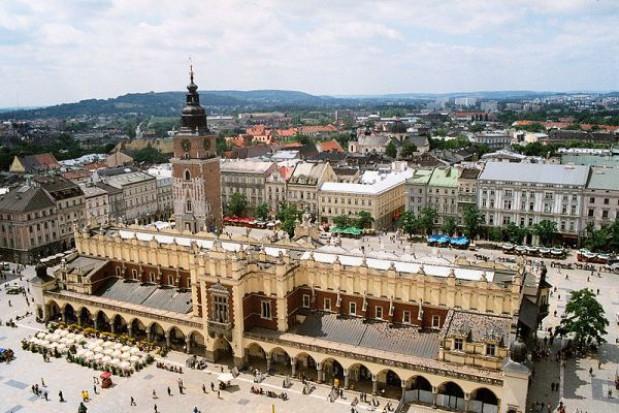 Otwarto Carrefour Express w krakowskich Sukiennicach
