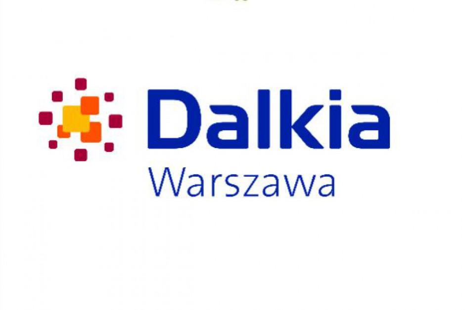SPEC zmienia nazwę na Dalkia Warszawa