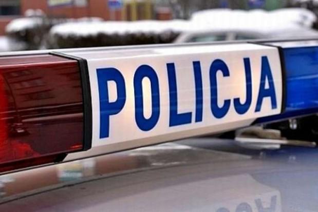 Posterunki policji do likwidacji
