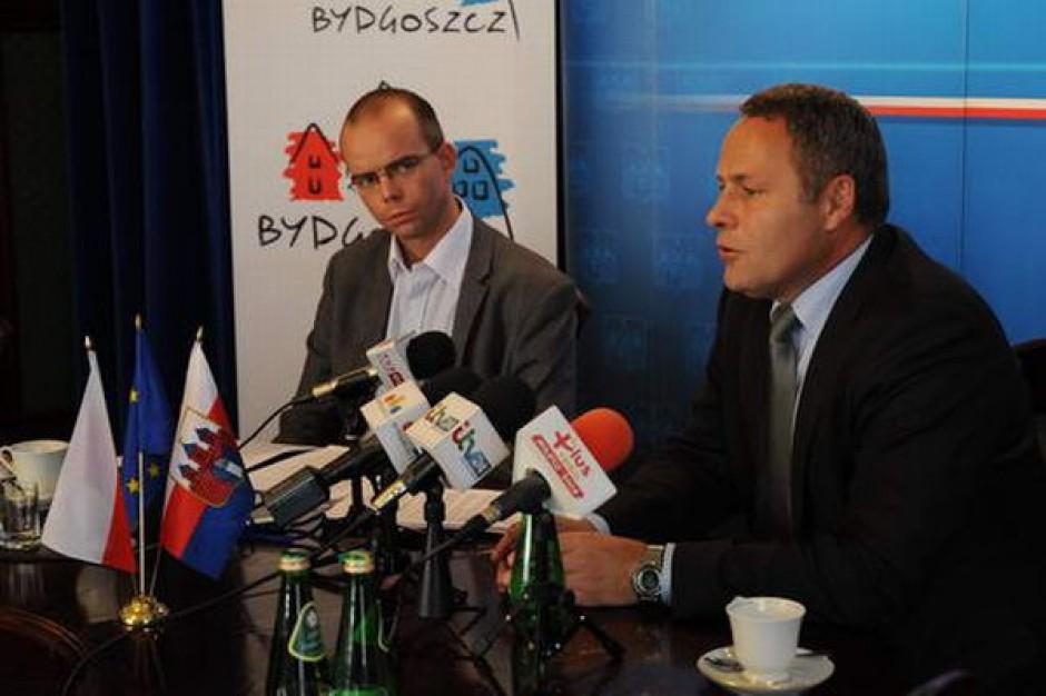 Bydgoszcz stawia na budżet obywatelski