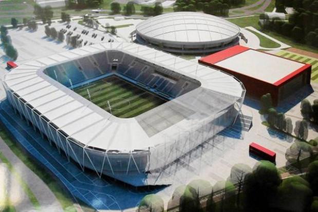 Wierzą, że łódzki stadion zostanie zbudowany