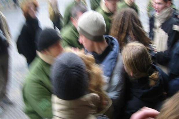 """Organizatorzy """"Marszu Niepodległości"""" zgłosili zgromadzenie"""