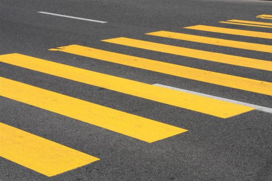 Mieszkańcy zgłaszą niebezpieczne przejścia