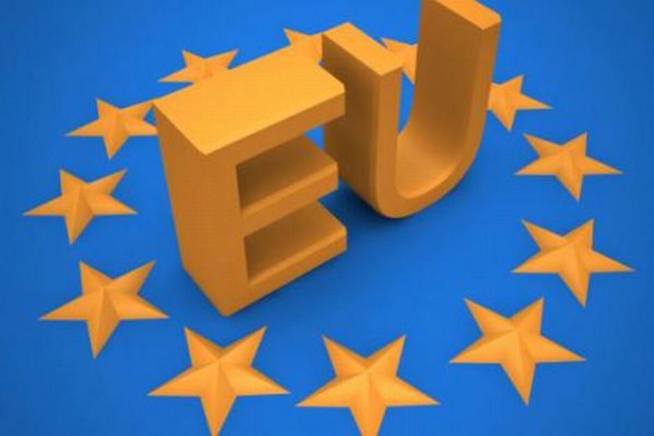 Za unijną kasę powstało 250 tys. miejsc pracy