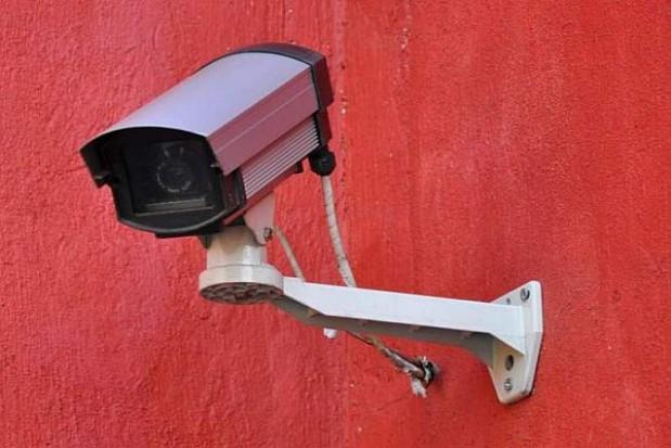 Kamery stale nas podpatrują
