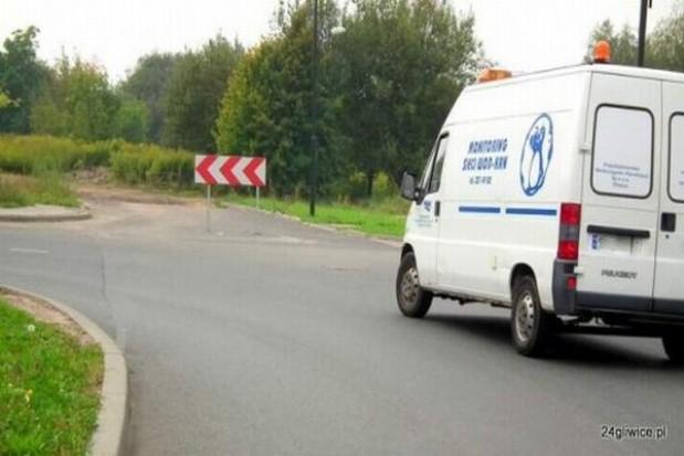 SKO blokuje obwodnicę Gliwic