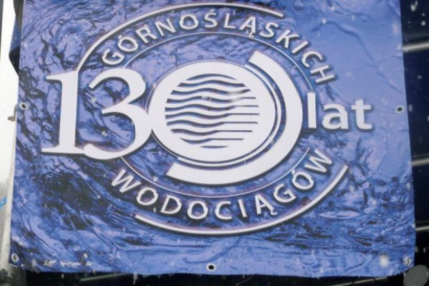 Śląskie wodociągi planują budowę elektrowni