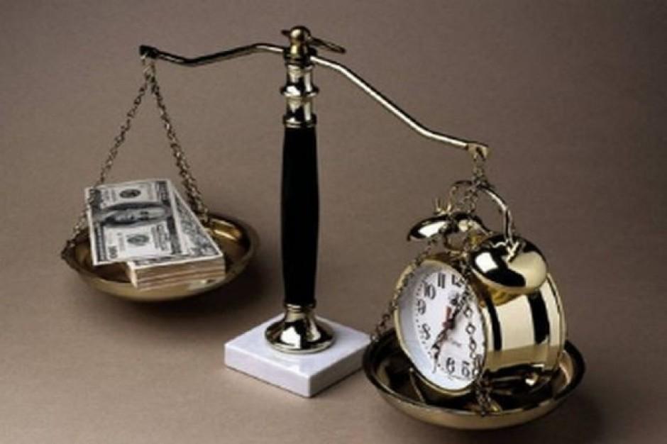 Projekt ustawy okołobudżetowej przyjęty
