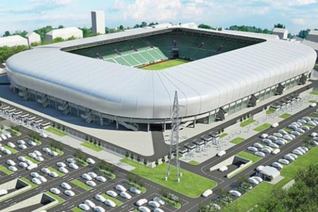 Wiadomo, kto wybuduje stadion w Tychach