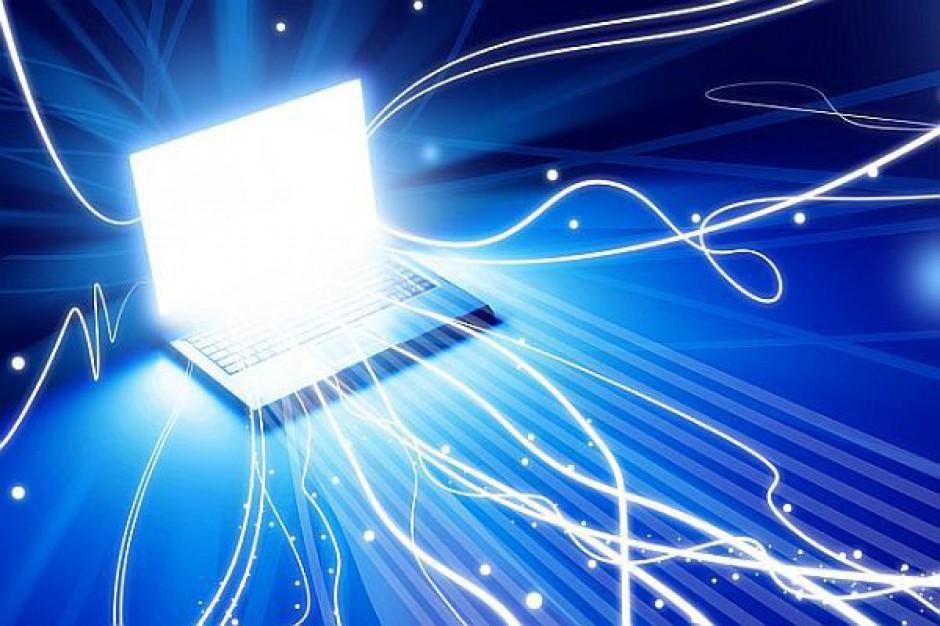 Powstanie 70 tys. łączy światłowodowych