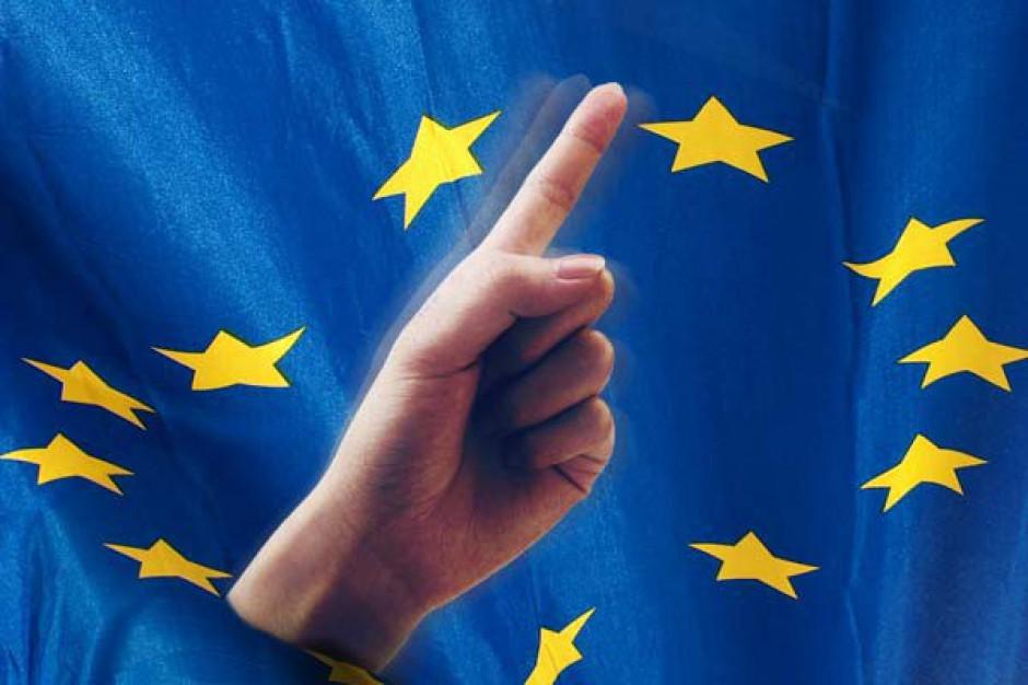 Warto przyspieszyć wydawanie unijnej kasy