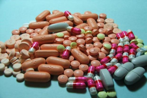 Pacjenci polują na tabletki