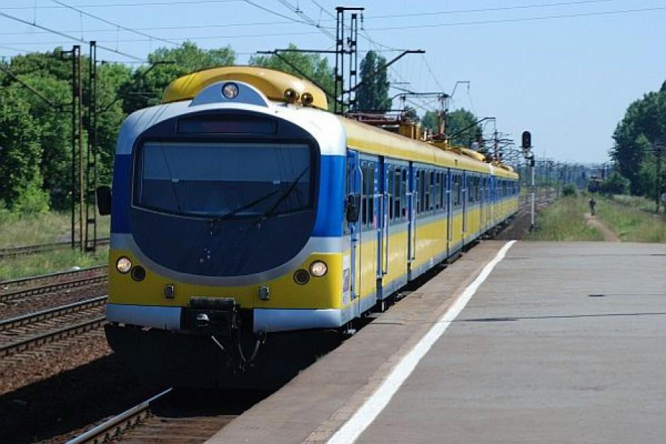 Kolejne pociągi odwołane