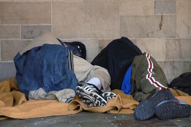 W Gorzowie ruszy ogrzewalnia dla bezdomnych