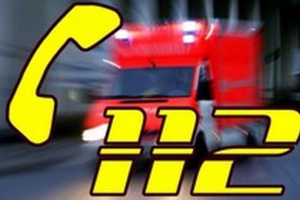 Numer alarmowy 112 do 2014 roku