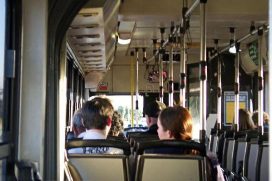 Pociągiem i po mieście na wspólnym bilecie