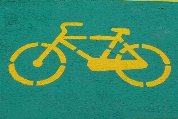 Pierwsze w Łodzi śluzy rowerowe
