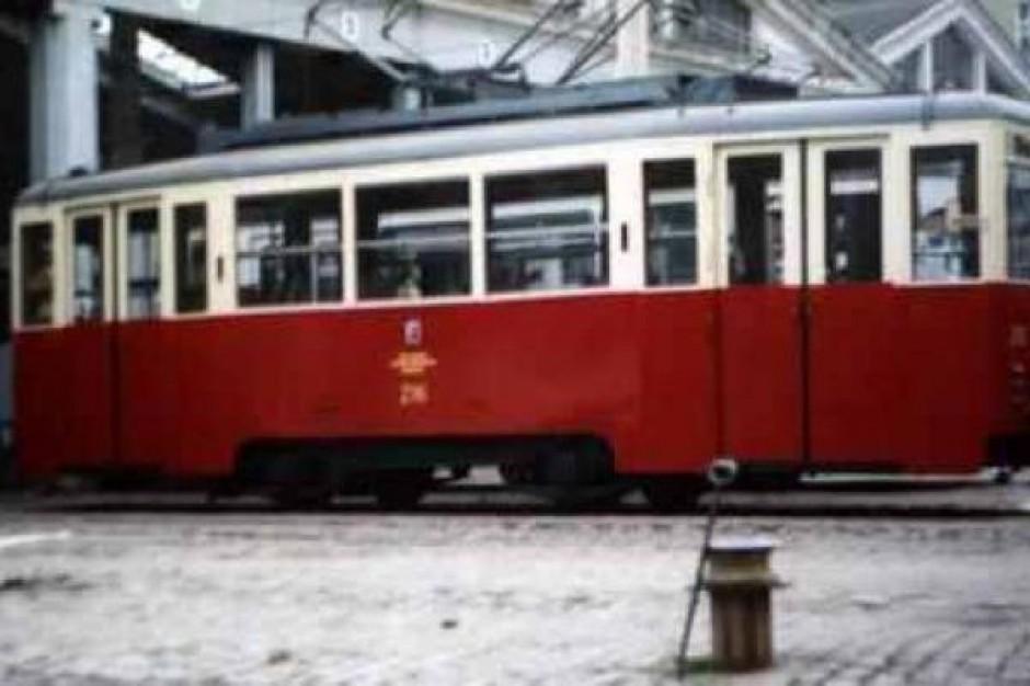 Zmiany w kursowaniu warszawskich tramwajów