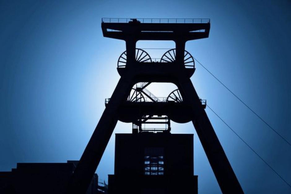 Podwieszana kolejka w zabrzańskiej kopalni już działa