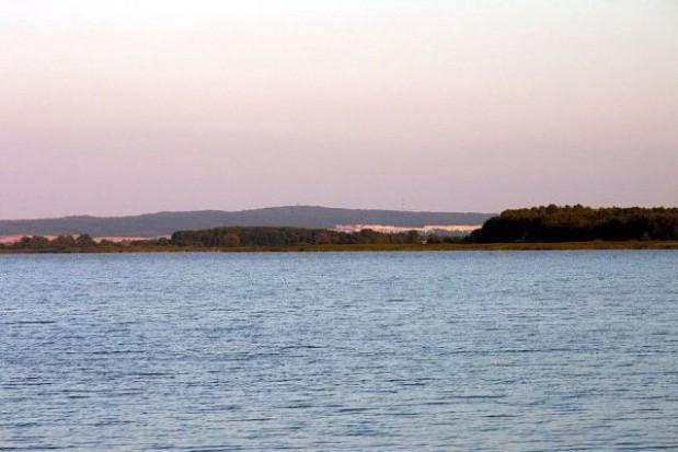 Dotacja na wrota sztormowe na jeziorze Jamno