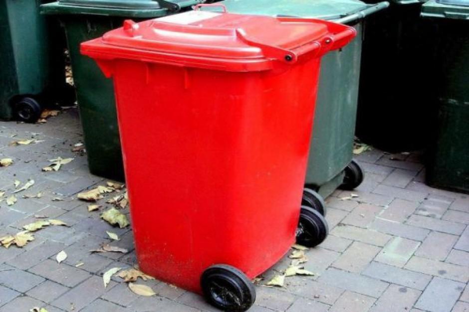 Mazowsze z planem gospodarki odpadami